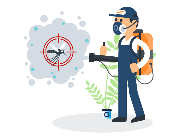 Professional Pest Controllers Bulimba